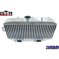 Intercooler Subaru Impreza WRX GC8 510x200x100mm